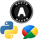Google Buzz, OAuth And Python