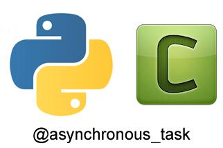 Python Celery Asynchronous Task Decorator